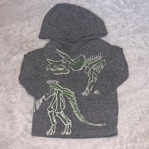 Dino hoodie (3 for $10)